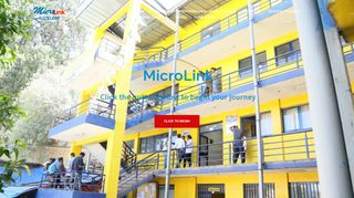 Microlink Information Technology College Educate Ethiopia Educate Ethiopia